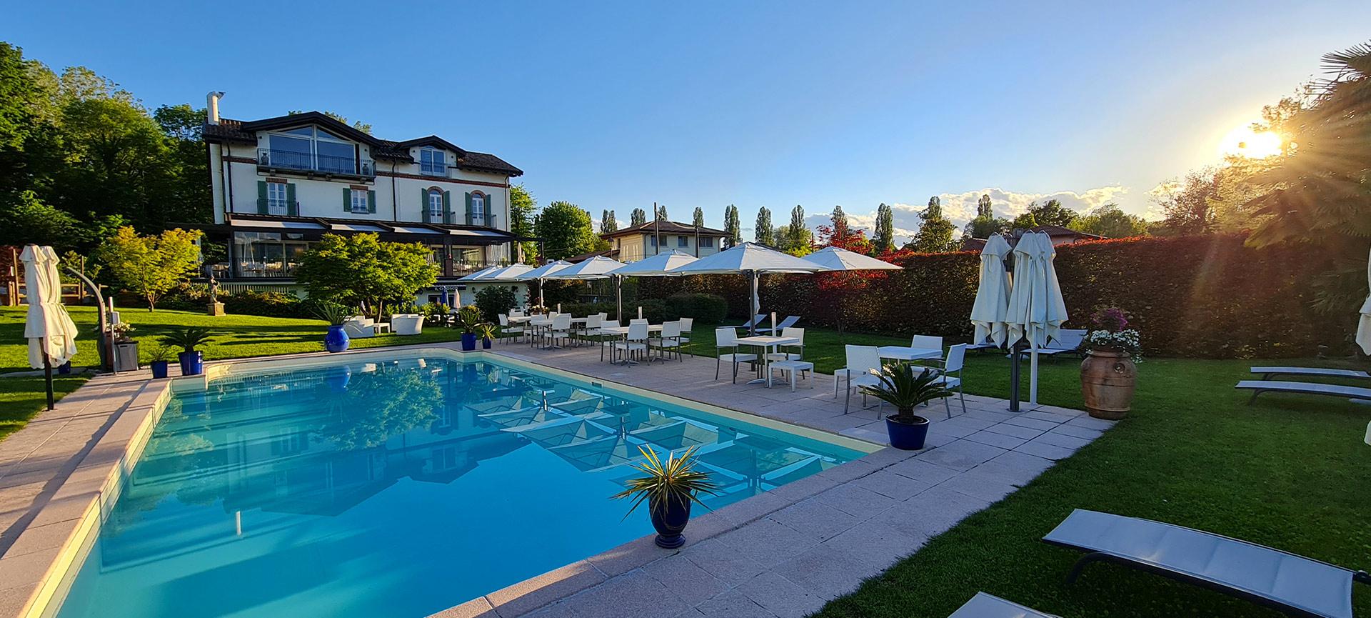 Villa Baroni slide 1